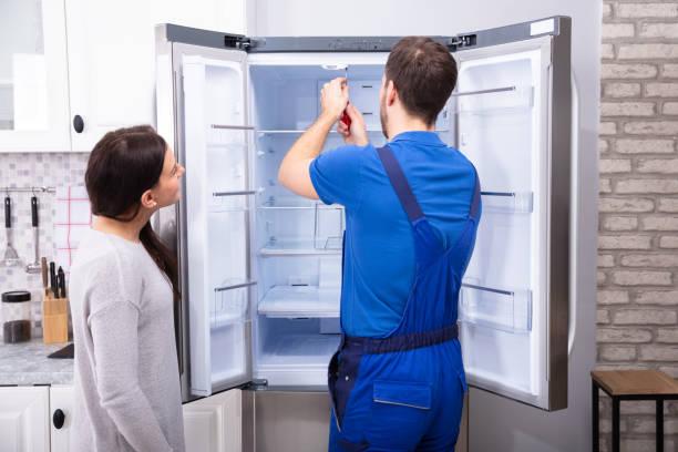 Refrigerator Service Center